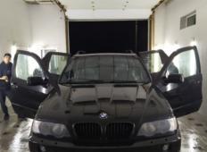 Аренда BMW X5 2005 в Воронеже