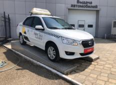 Аренда Datsun on-DO 2020 в Краснодаре