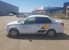 Аренда Datsun on-DO 2019 в Краснодаре