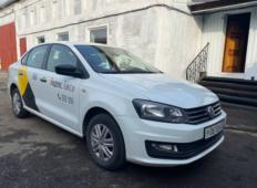 Аренда Volkswagen Polo 2020 в Новокузнецке
