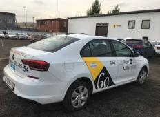 Аренда Volkswagen Polo 2021 в Новокузнецке