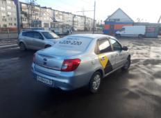 Аренда Datsun on-DO 2015 в Брянске
